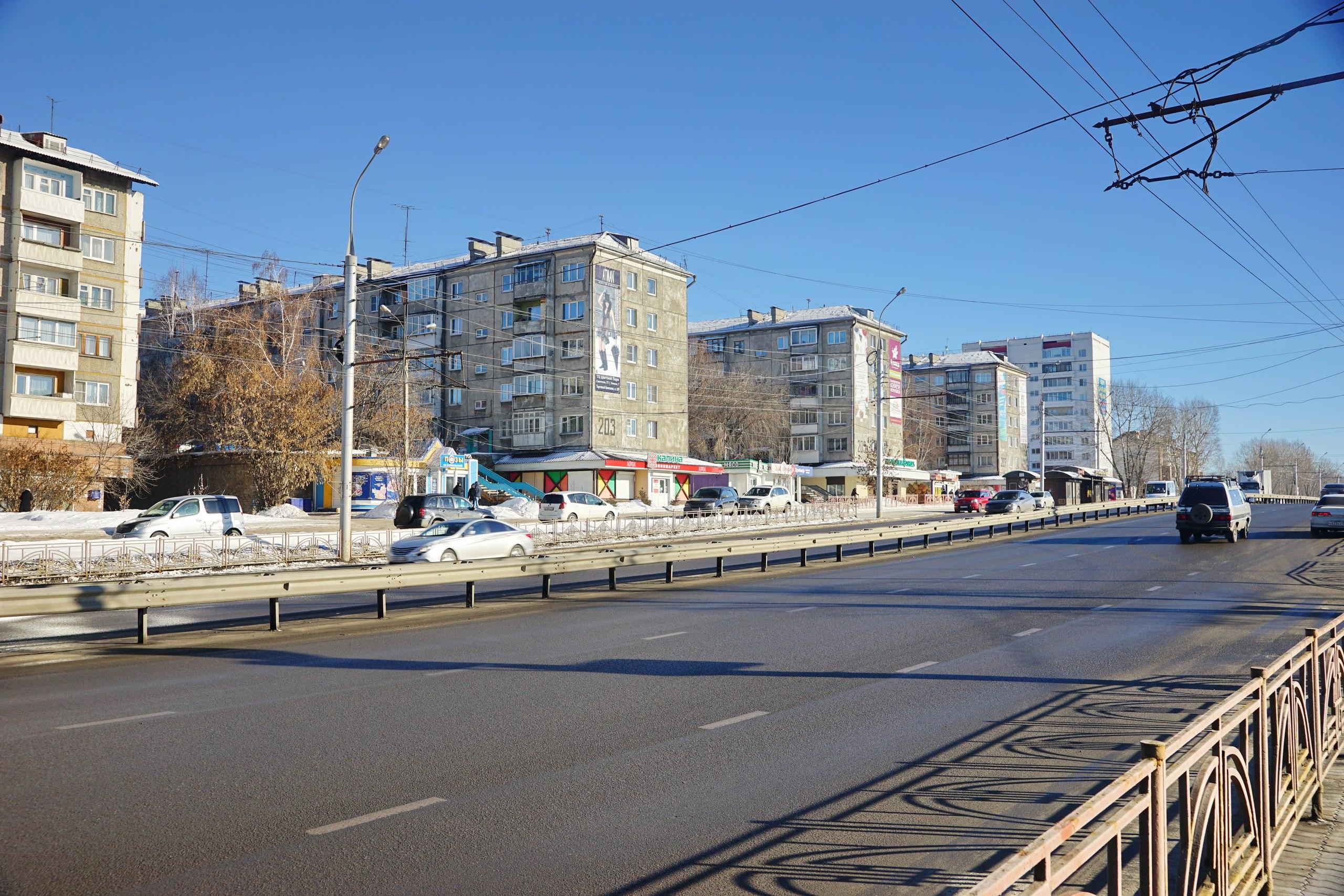 Картинки города борзя горка зимой