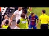 Neymar vs Carvajal | Slim | vk.com/nice_football