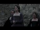 Волчий зал сцена казни Анны Болейн
