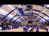 Баскетбол. Единая Лига ВТБ КалевКрамо – Парма.Обзор матча 23.10.2017