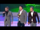 КВН 2017 Высшая лига 11 Голосящий КИВИН в Светлогорске Радио Свобода