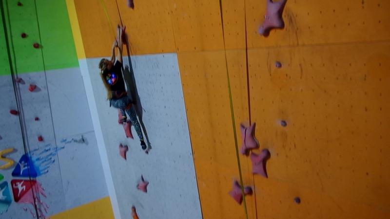 Кушанина Марина за 3 место