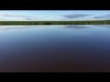 Река Обь