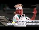 Jana Novotna, former Wimbledon tennis champion, dies aged 49
