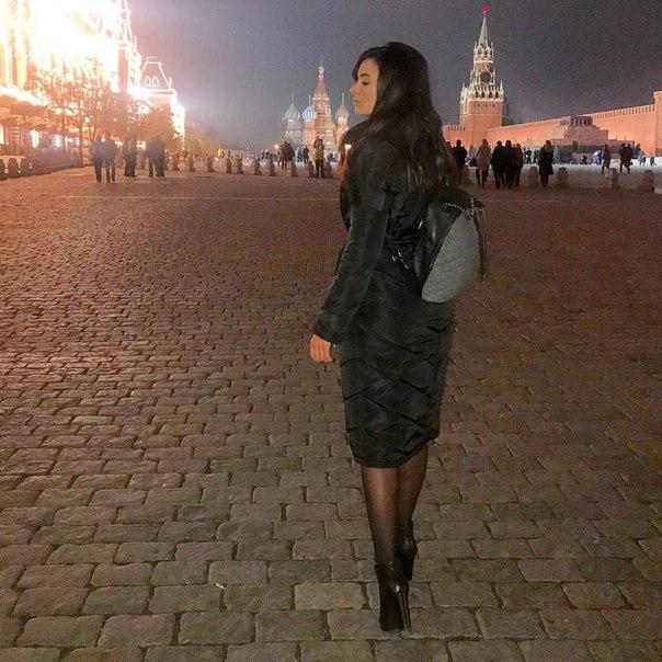 Фото №456240252 со страницы Алины Растатуевой