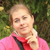 Екатерина Серёгина
