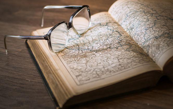 Самые интересные художественные книги для путешествия по Европе