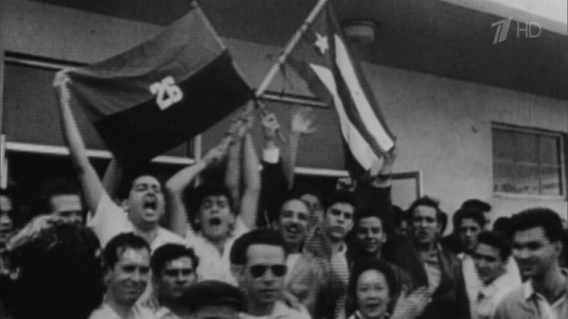НЕРАССКАЗАННАЯ ИСТОРИЯ СОЕДИНЕННЫХ ШТАТОВ. Часть 05. 50-е: Эйзенхауэр, бомба и третий мир