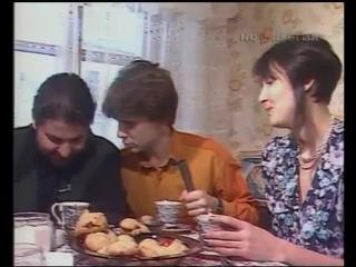 "Программа ""Пока все дома"": кабаре-дуэт ""Академия"" (1993)"
