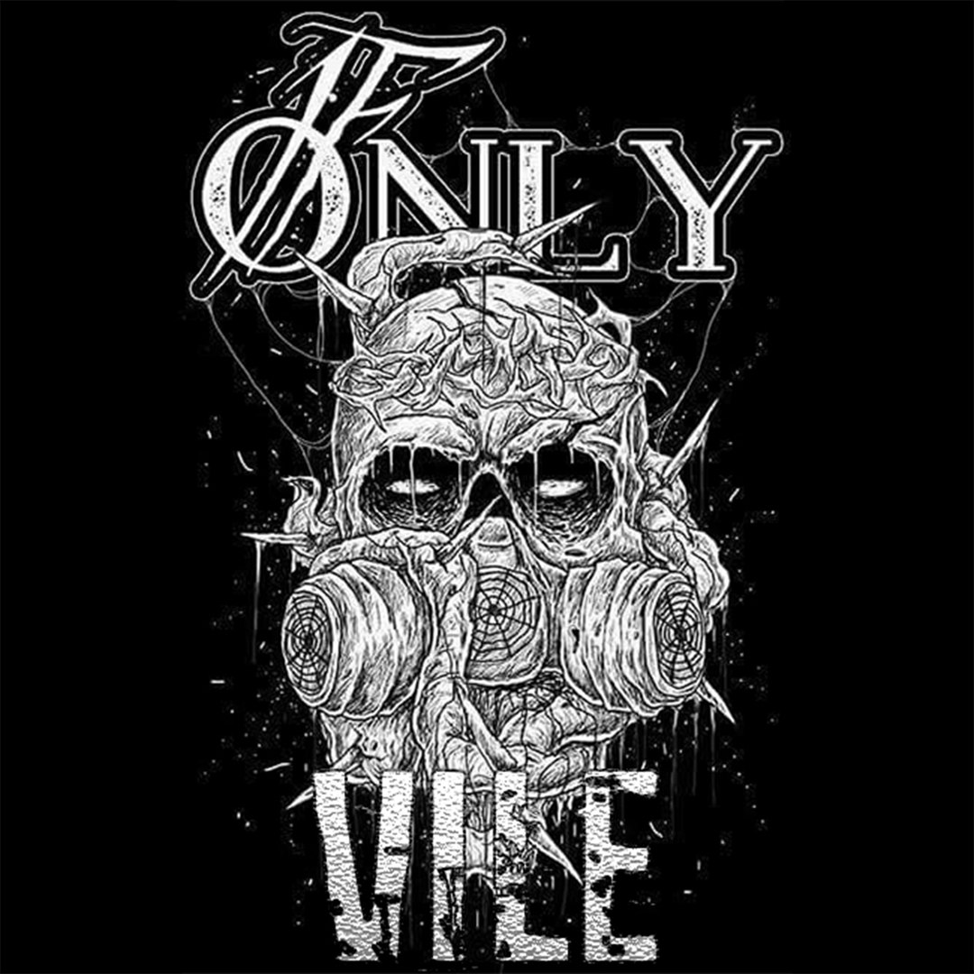 If Only - Vile [EP] (2017)