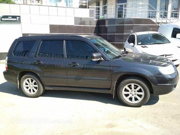 Subaru Forester, 2007г. Цена: 5421 грн./мес. в г.Харьковhttp://privat