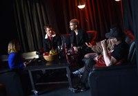 Tokio Hotel interview DPA - Berlin, Germany, 21.02.2017