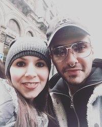 Bill Kaulitz - Milan, Italy, 23.02.2017