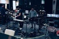 Bill Kaulitz Instagram - 24.02.2017 - Rehearsal Dream Machine