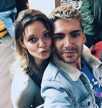 Instagram - 06.03.2017 - Bill Kaulitz & Tove Lo