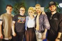 Tokio Hotel with Sarah Mangione (11.03.2017) #schlagdenstar #sds #prosieben