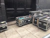 Dream Machine Tour London 12.03.2017