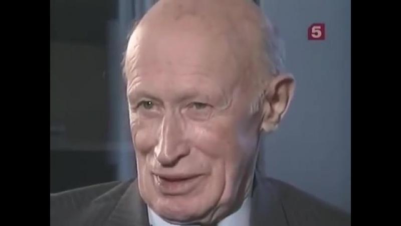 Легенда спецназа Юрий Дроздов. Группа «Вымпел». Спецназ КГБ СССР