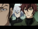 The Unlimited Hyoby Kyosuke / Сверх дети - Анлимитед Хёбу Кёске 11 серия - Озвучка JAM