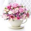 Доставка цветов Великие Луки ЦВЕТЫ КРУГЛОСУТОЧНО