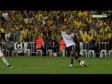 Ricardo Quaresma vs Fenerbahce - Away 23/09/2017-HD 1080i