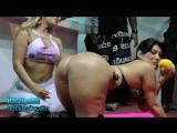 Две пышные лесби показывают попы (Girls Teen Boobs Tits Секс Порно Попка Сиськи Грудь Голая Эротика Трусики Ass Соски 1080)