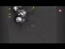 В Минобороны раскрыли детали уничтожения направляющихся в Пальмиру боевиков