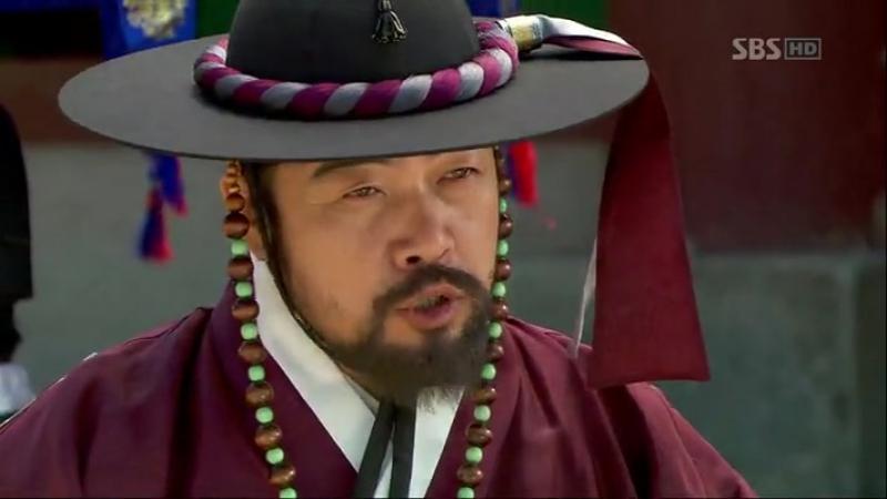 Воин Пэк Тон-су 10/29 (2011)