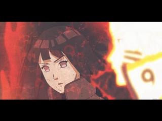 Naruto Shippuuden OST Naruto Hinata Kyuubi Gedo Mazo