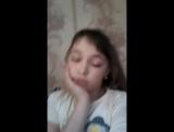 Варвара Шаткова - Live