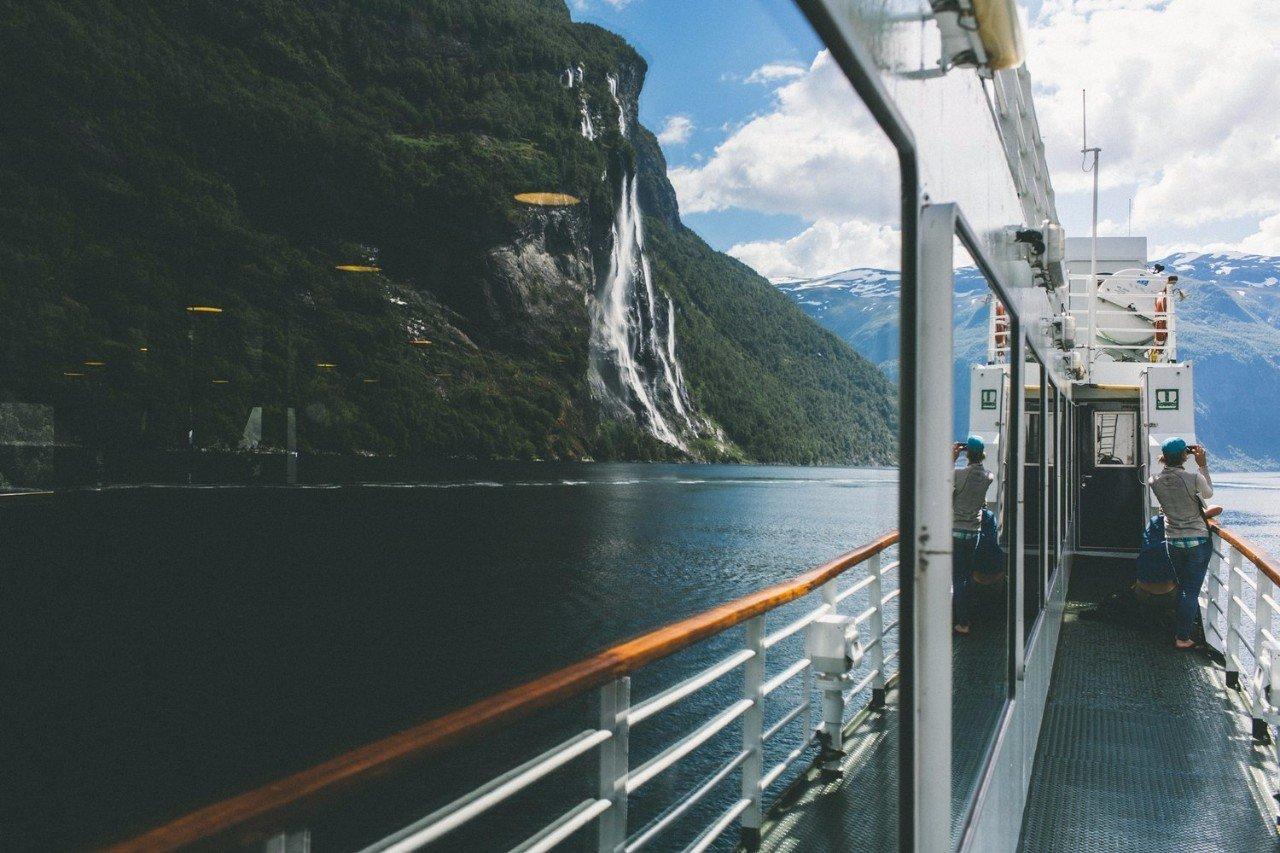 Роскошные пейзажи Норвегии - Страница 4 Egzx05bZz6U