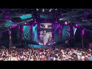 Vini Vici @ Ultra Music Festival Miami 2017 _ Official Video