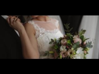 Наша свадьба 3 Виталий и Юлия,  г.