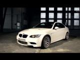 BMW M3. История ВСЕХ поколений в одном видео