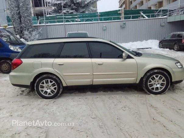 Subaru Legacy, 2005г. Цена: 5777 грн./мес. в г.Луцк№: 272646 Subaru