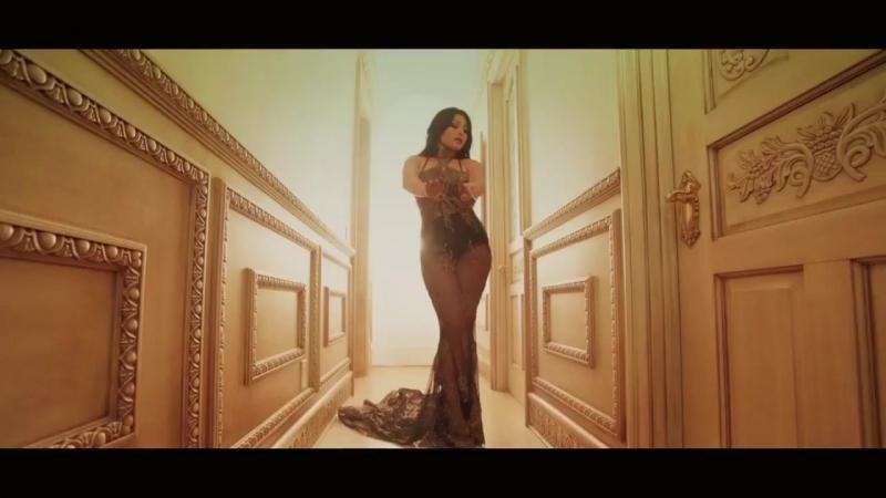 Haifa Wehbe and Neyo