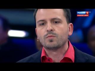 Константин Сёмин. Выступления в программе