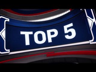 Top 5 NBA Plays of the Night: April 3, 2017
