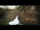 Кліп в день весілля. Катя і Максим. GVR studio