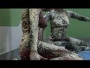 ТЕЛА / BODIES - Sharon Vazanna Tomer Sapir (ИЗРАИЛЬ): подготовка
