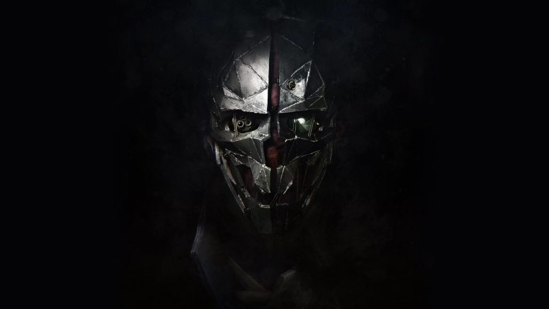 Dishonored 2. Побег из башни Ч 1