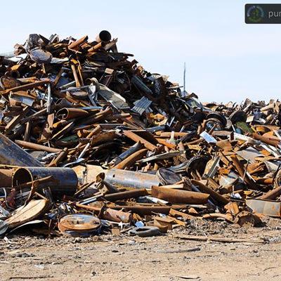 Прием лома меди в г.октябрьск купить металл в Красновидово