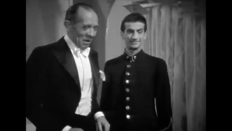 Louis de Funès La tentation de Barbizon (1946)