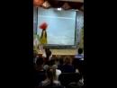 """Выступление в школе, сказка """"Маленький принц"""""""