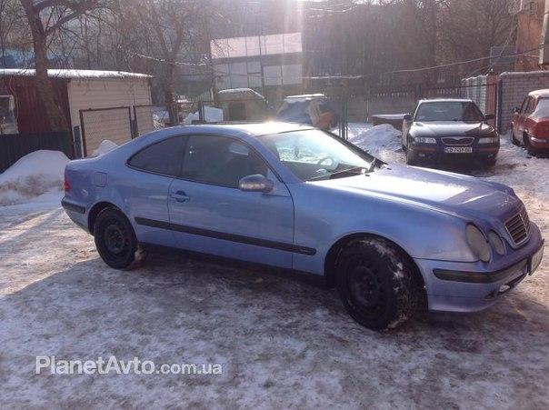 Mercedes-Benz 230, 1998г. Цена: 3530 грн./мес. в г.Черниговhttp://pri