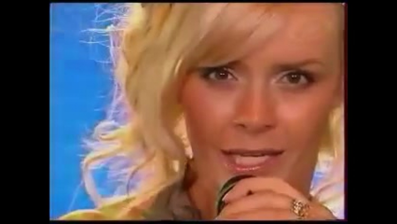 Серебряный граммофон. Суперфинал (ОНТ, 2008) Дария - Талисман