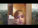 Жесть( Что творят малолетки в перископе(