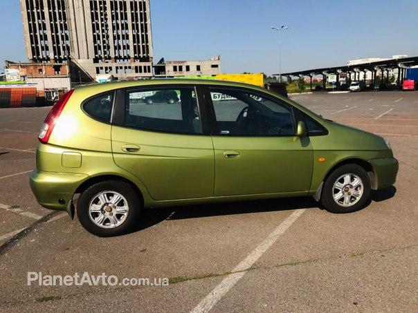 Chevrolet TACUMA, 2004г. Цена: 2952 грн./мес. в г.Львовhttp://privatb