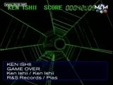 KEN ISHII - GAME OVER 1999