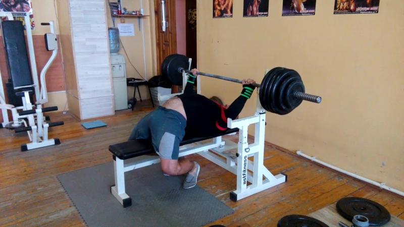 ярость ХХЛ 170 кг (девайс велик)